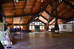 CTT dining hall