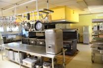 CTT kitchen