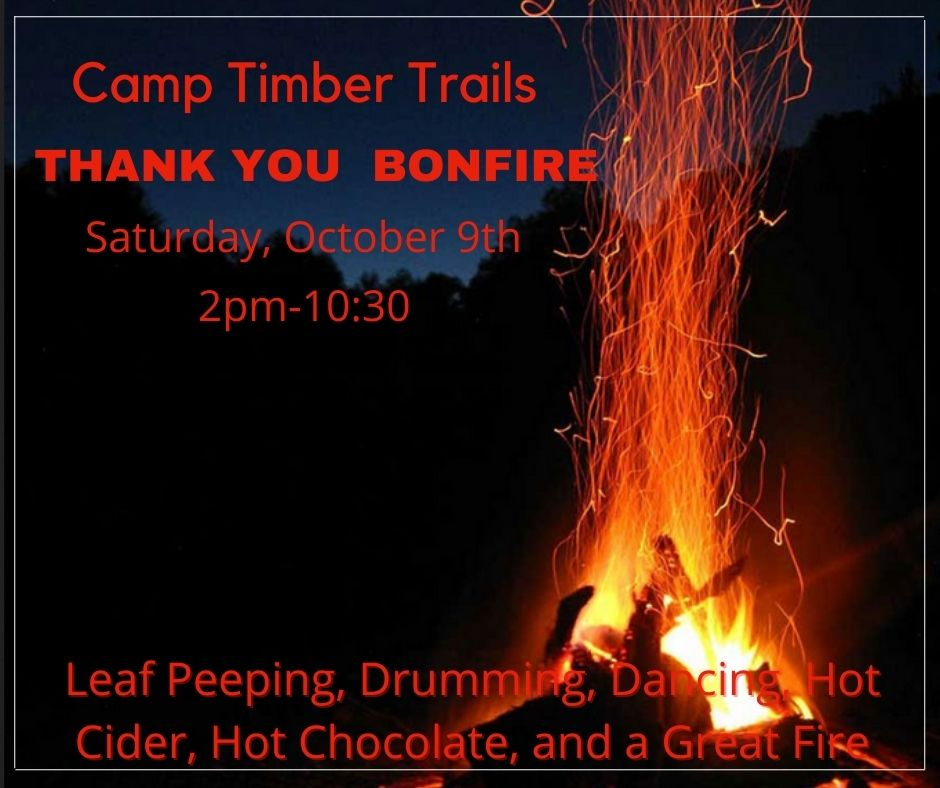 Camp Timber Trails